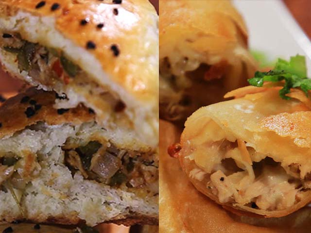 We thereby bring you two such delectable recipes that are easy to make yet irresistibly delicious.