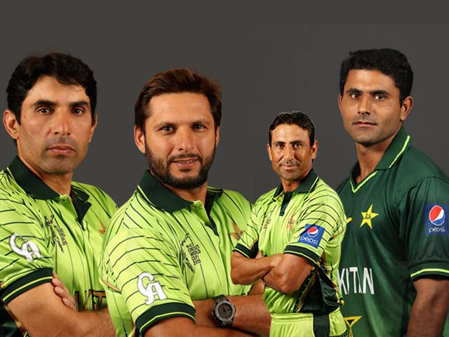 Be it the aggression of Shahid Afridi, the flamboyance of Abdul Razzaq and the stability and permanence provided by the stalwarts in the shape of Younis Khan and Misbahul Haq, Pakistan cricket was truly blessed to have such impact players at its disposal.