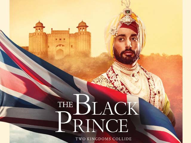 The Black Prince has been received with much praise from all quarters (Public and the critics alike). PHOTO: IMDb