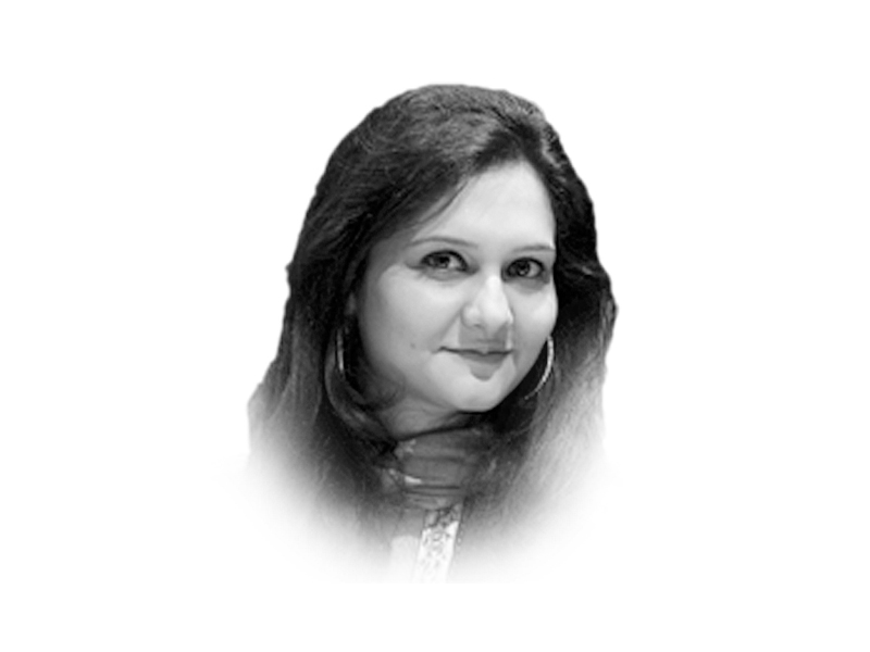 The writer is Head Corporate Communications & CSR at Express Media Group