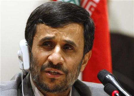 Women's rights deteriorated during the eight years of Mahmoud Ahmadinejad's presidency. PHOTO: REUTERS