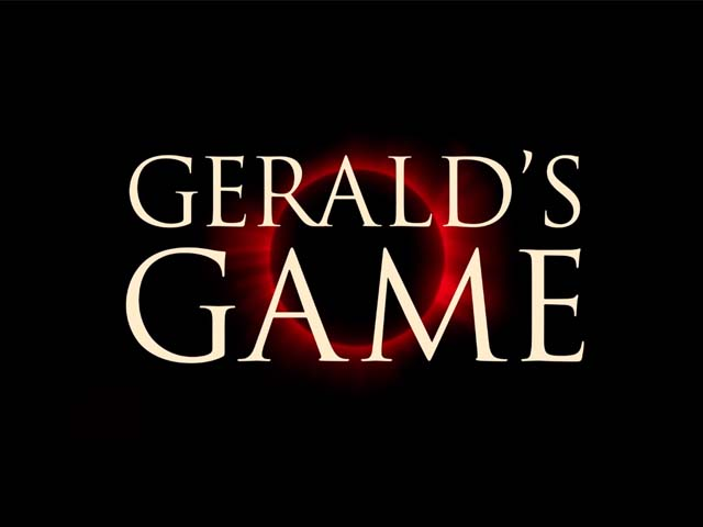 Gerald's Game has the potential to be genre classic considering it was penned by the literary genius, King. Photo: Screenshot