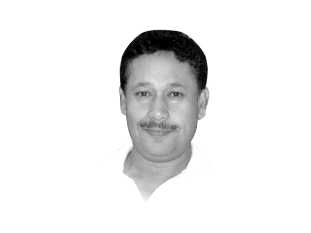 The writer was a member of the senate from 2003 to 2008 and of the National Assembly from 1997 to 1999. He tweets @Senator_Baloch