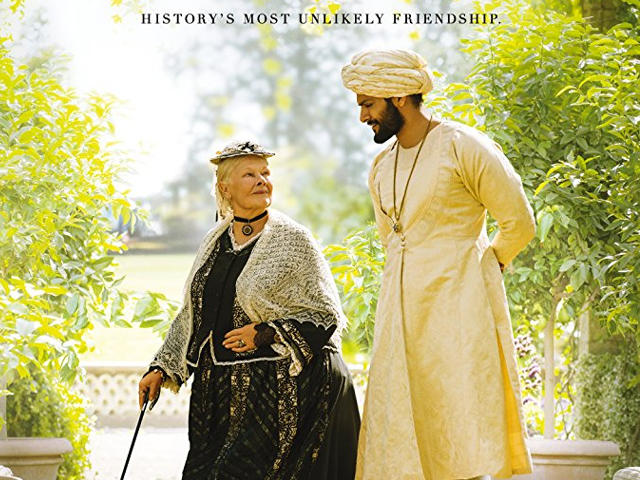 Victoria and Abdul is a cautiously patterned, yet realistic, biographical drama about the deep friendship between the Queen of England and her Indian-Muslim servant. PHOTO: IMDB