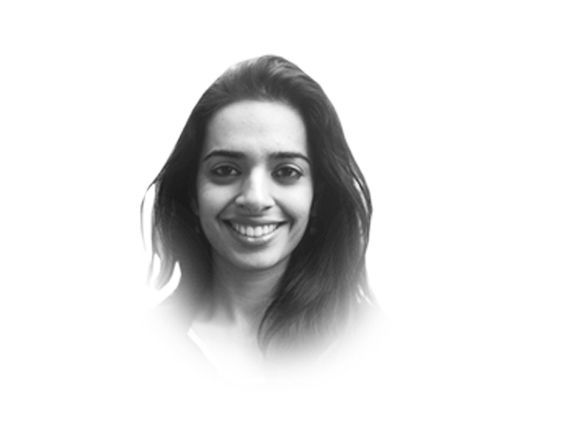 The writer is an Assistant Professor of Public Policy at the University of Maryland, and a Non-Resident Fellow at the Brookings Institution. She tweets @MadihaAfzal