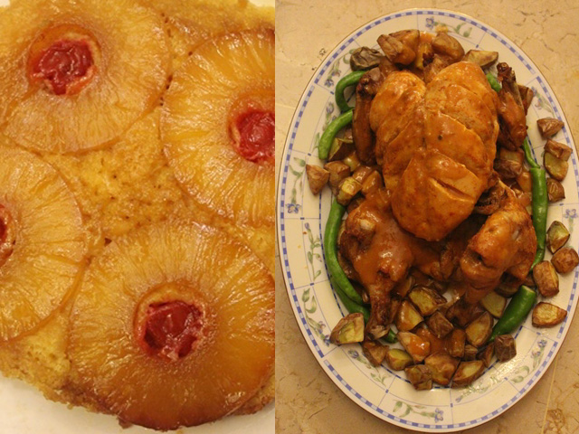 Enjoy these delicious recipes and have a very Merry Christmas! PHOTO: ARHAMA SIDDIQA