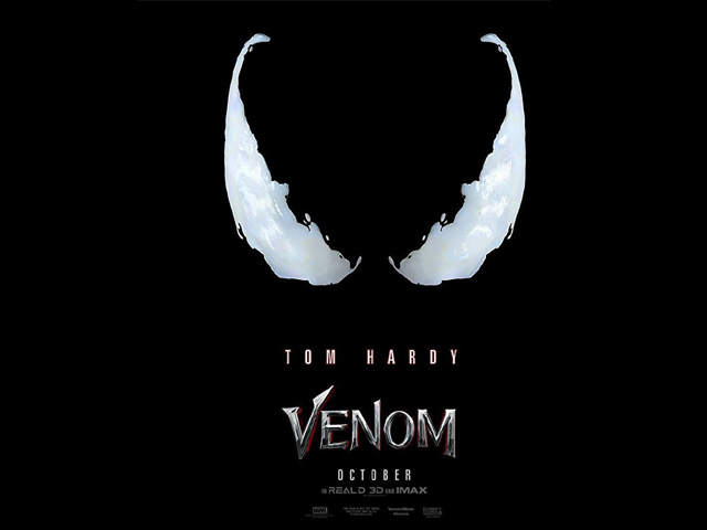 The Venom teaser plays out like an intense and gritty version of Fast and Furious, with cars exploding over a cool narration. PHOTO: IMDB