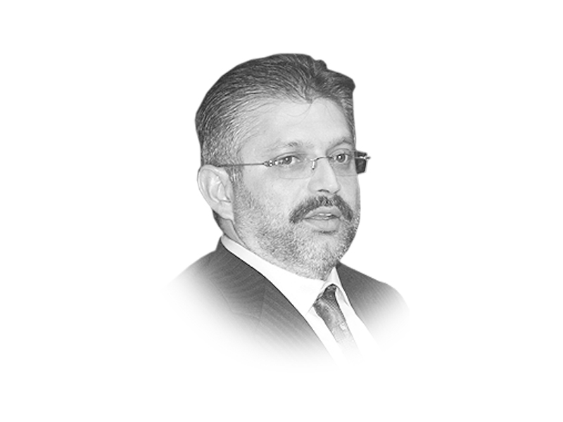 Information Minister of Sindh