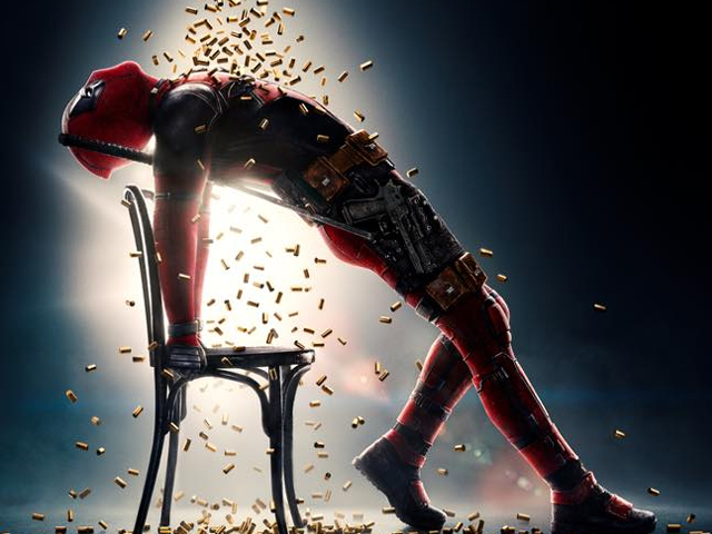 The trailer of Deadpool 2 dropped a few days back and it had me in splits. PHOTO: IMDB