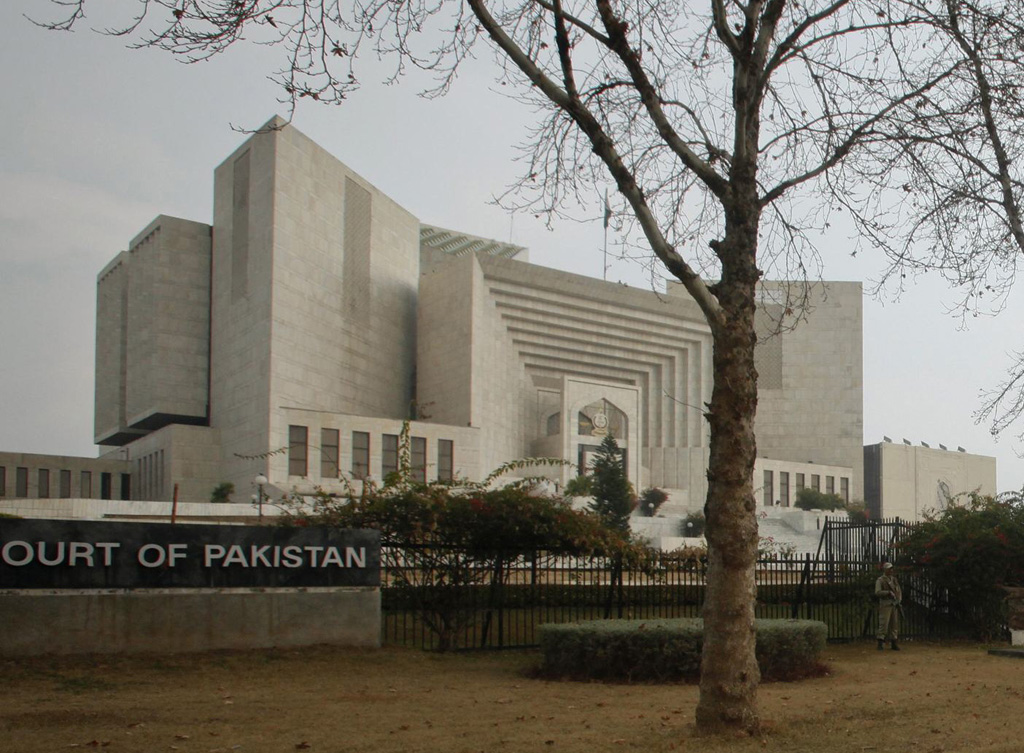 The court asked the DAG to contact the competent authority to provide reasons for the delay. PHOTO: REUTERS/FILE