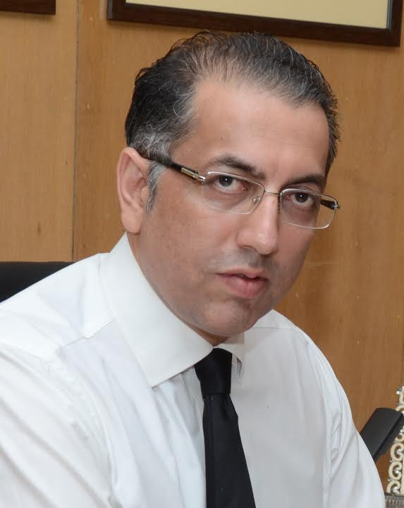 Rizvi was sent the termination letter Friday night – confirmed by a PCB official. PHOTO: FILE