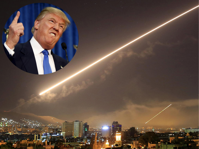 Even if we can be assured the US took precautions to avoid hitting any Russian military targets in Syria during its recent strike, the potential for something to go wrong is far too great to risk.