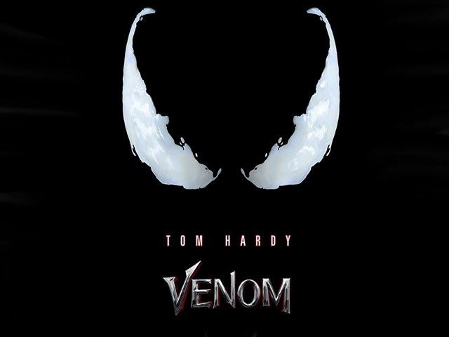 The version of Symbiote that is featured in Venom has the Academy award nominated Tom Hardy as its host, Eddie Brock. PHOTO: IMDB