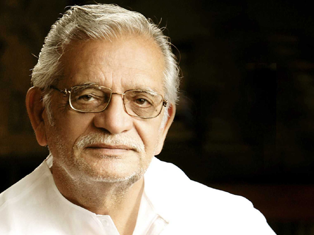Today marks his 84th birthday, and thus the month of August is synonymous with the partition of India as well as the birthday of Gulzar. PHOTO: EVERLASTING QUOTES