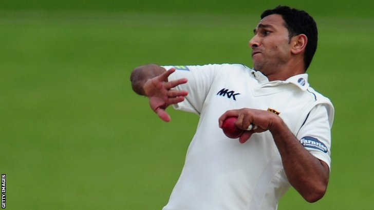 Arif featured in two matches in Pakistan's domestic Twenty20 tournament for Sialkot Stallions in December 2012. PHOTO: AFP