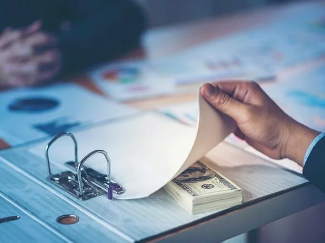 This may not help prevent corruption, but it will certainly help detect illicit enrichment and conflict of interest. PHOTO: SHUTTERSTOCK