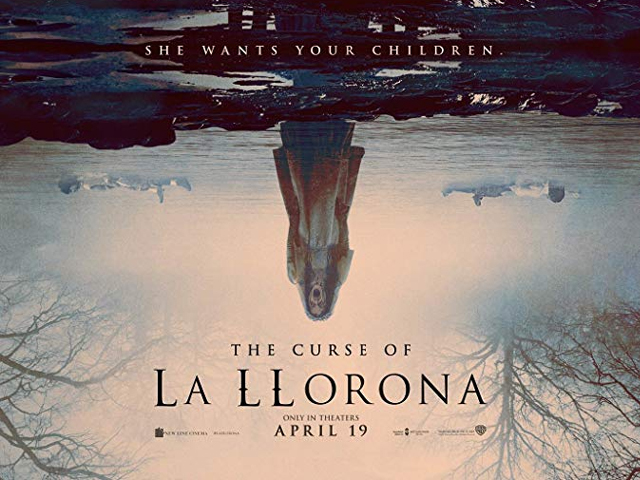 Though the La Llorona folktale dates back centuries, this new film is set in the 70s. PHOTO: IMDB