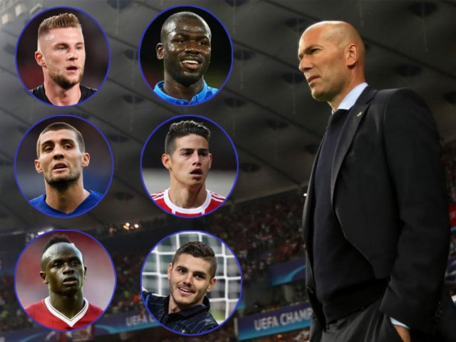 If Madrid are keen on spending heavily in the upcoming summer transfer window, they will have to do it wisely, bearing in mind their current expectations and without compromising future ambitions.
