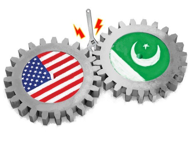 Officials in Pakistan would like the US to pledge more money and to do so for larger projects that have greater economic impact. STOCK IMAGE