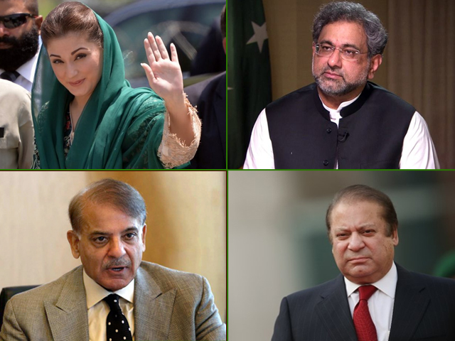 It is a good move for the PML-N to bring in leadership the party can rely on while the Sharif brothers are out of the picture.