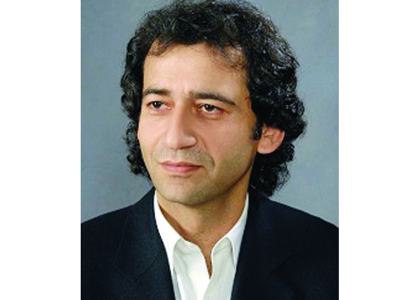 """""""We are completely against an arms culture in schools and will not allow any teacher to carry arms on school premises,"""" Atif Khan."""