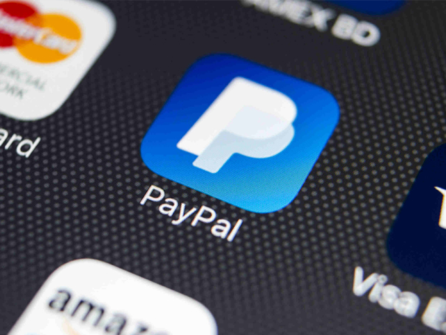 Talks between PayPal and Pakistan have not yet ended, and its government has not stopped trying. PHOTO: PINTEREST