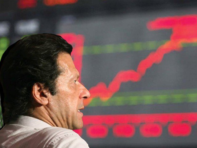 The PTI government approved a package of Rs20bn for stock exchange brokers to give confidence to the stock market.