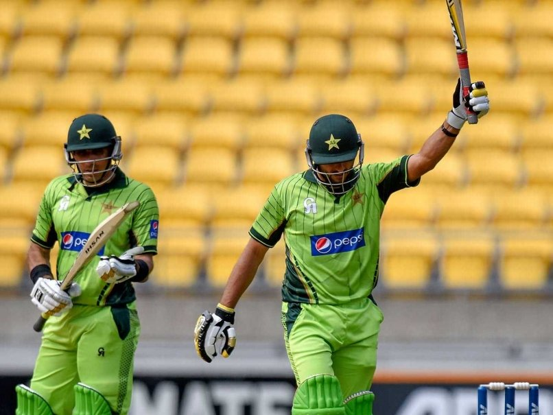 According to the purported schedule, Pakistan will win against West Indies. PHOTO: AFP