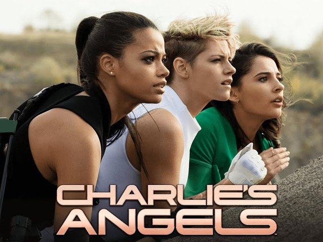 Charlie's Angels is slated to be released on November 15, 2019. PHOTO: SONY ENTERTAINMENT