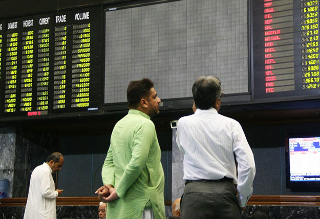 Though the attack failed to deter investors from buying, the budget approval by parliament continued to weigh on sentiments. PHOTO: FILE