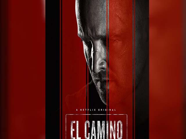 El Camino will be released on Netflix on October 11, 2019.PHOTO:IMDb.