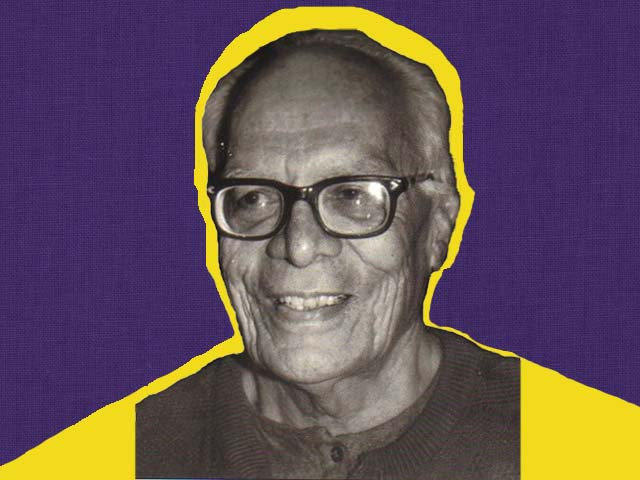 Akhtar Hameed Khan's lifelong efforts to address the problem of poverty continue to live on even after his death.
