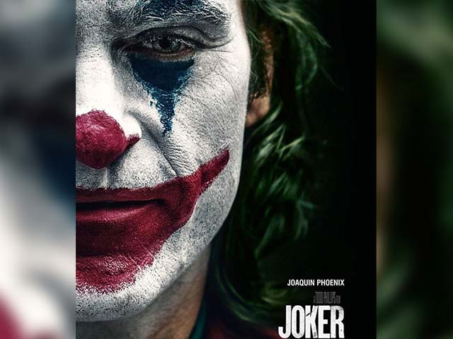The Joker is, by design, a villain beyond comprehension; more 'it' than 'he'. PHOTO: IMDB