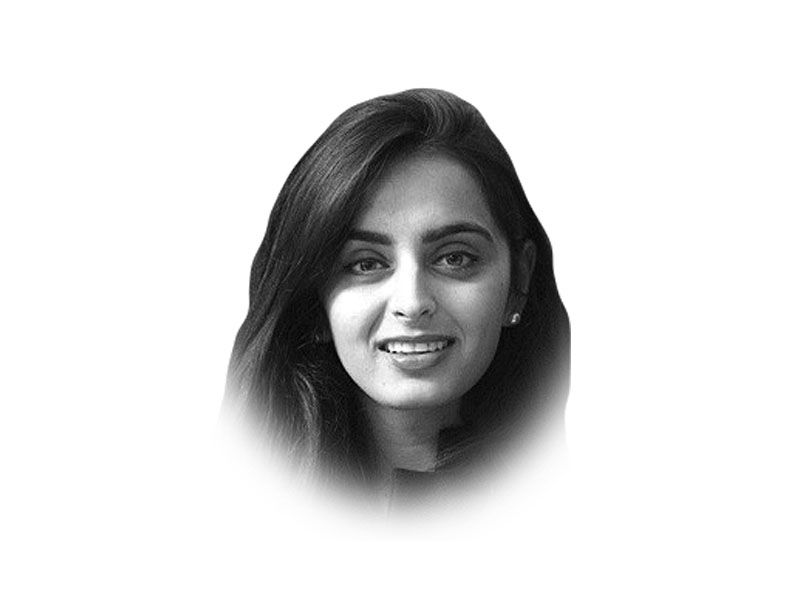 The writer is a practising lawyer and teaches law at two colleges in Lahore