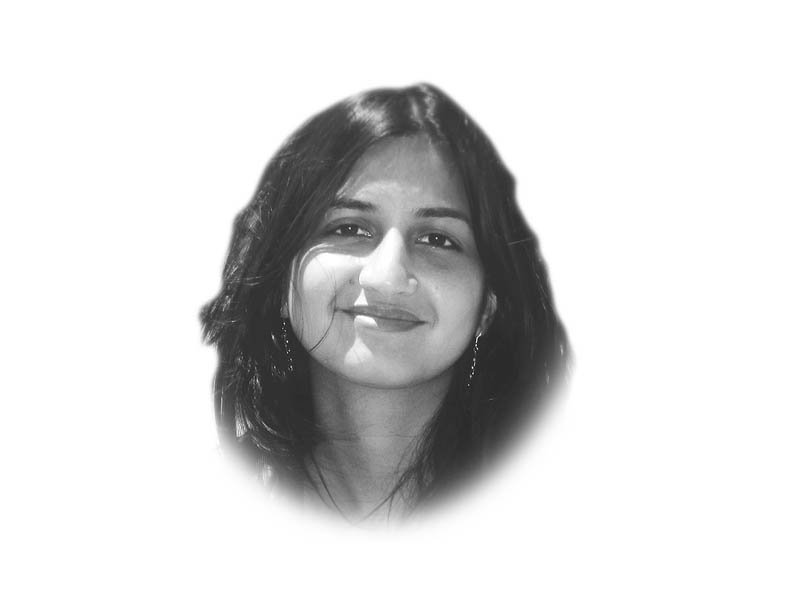 The writer is a freelance journalist  and an editorial consultant for  The Express Tribune