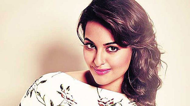 Sonakshi will be next seen in tougher roles in films like 'Akira' and 'Haseena - The Queen of Mumbai'.
