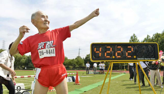 Miyazaki was already eight when World War One ended and 34 when Japan was defeated in World War Two. PHOTO: REUTERS