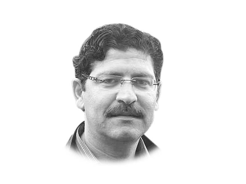 The writer is a Research Fellow at the Institute of Social and Policy Sciences in Islamabad. He tweets @abdullah_alam
