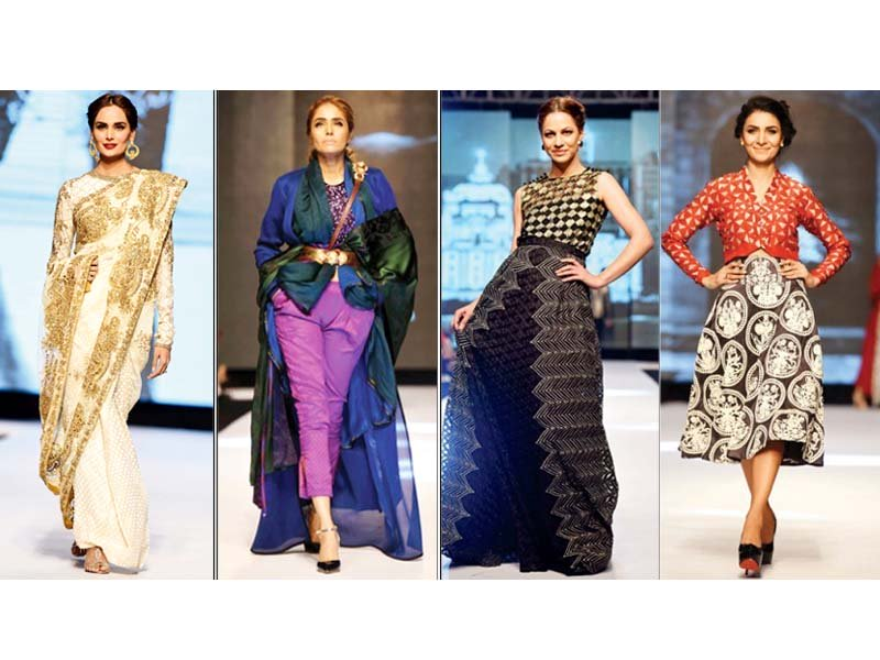FPW Autumn/Winter 2014 featured memorable trends and designer heavyweights. PHOTOS: TAPU JAVERI