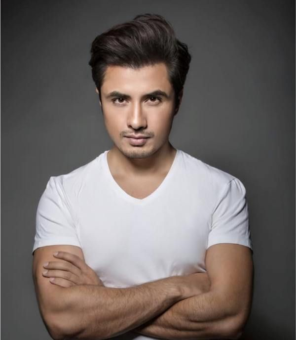 Ali Zafar appeals to President Alvi on behalf of struggling artists ...